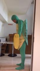 植田誠(うえはまだ) 公式ブログ/『JUMPちゃんのMCちゃん。』 画像1