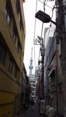 植田誠(うえはまだ) 公式ブログ/『浅草→裏→ハリウッドナイト。』 画像1