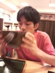 植田誠(うえはまだ) 公式ブログ/『メシアンピーポー。』 画像2