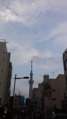 植田誠(うえはまだ) 公式ブログ/『大トリ。』 画像1