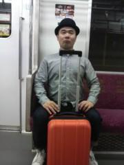 植田誠(うえはまだ) 公式ブログ/『クンクン・仁義』 画像3