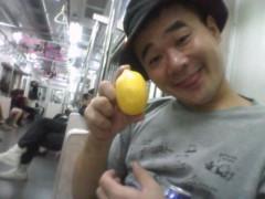 植田誠(うえはまだ) 公式ブログ/『裏タレント。』 画像1