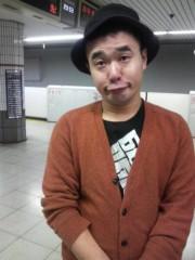 植田誠(うえはまだ) 公式ブログ/『神経が切れてるかも…?。』 画像1