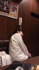 植田誠(うえはまだ) 公式ブログ/『一夜明けて。』 画像1