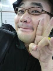 植田誠(うえはまだ) 公式ブログ/日曜日のはしゃぎっぷり。 画像2