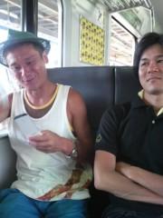 植田誠(うえはまだ) 公式ブログ/『日常へ。』 画像1