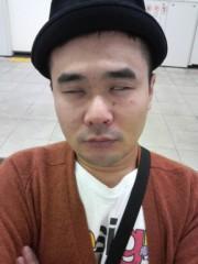 植田誠(うえはまだ) 公式ブログ/『ぼくと二郎さんの10 年戦争。』 画像1