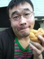 植田誠(うえはまだ) 公式ブログ/『明日は。』 画像1