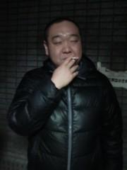 植田誠(うえはまだ) 公式ブログ/『キム○ク。』 画像1