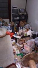 植田誠(うえはまだ) 公式ブログ/『ゴミ屋敷。』 画像1