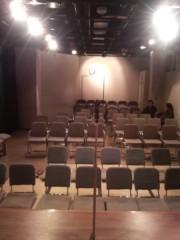 植田誠(うえはまだ) 公式ブログ/『初舞台の風景。』 画像1