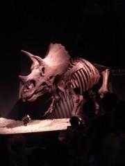 植田誠(うえはまだ) 公式ブログ/『恐竜博2011 に行きました。』 画像1