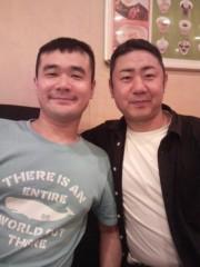 植田誠(うえはまだ) 公式ブログ/『双子?。』 画像1