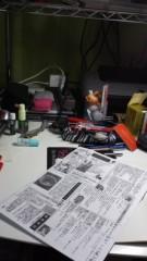 植田誠(うえはまだ) 公式ブログ/『書斎。』 画像1