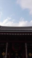 植田誠(うえはまだ) 公式ブログ/『土曜は浅草。』 画像1