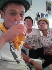 植田誠(うえはまだ) 公式ブログ/『8月1日。』 画像2