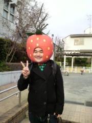 植田誠(うえはまだ) 公式ブログ/『お久しぶり。』 画像1