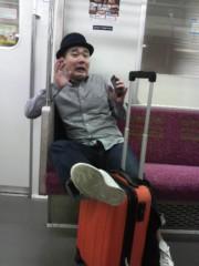 植田誠(うえはまだ) 公式ブログ/『クンクン・仁義』 画像2