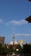 植田誠(うえはまだ) 公式ブログ/『小フ浅おと日バお月ち浅。』 画像1