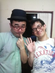 植田誠(うえはまだ) 公式ブログ/『週刊少年マンザイ。』 画像1