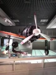 植田誠(うえはまだ) 公式ブログ/『恐竜博2011 に行きました。』 画像2