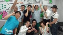 植田誠(うえはまだ) 公式ブログ/『こにわ爆笑プレミアム放送!!。』 画像1
