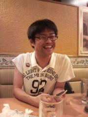 植田誠(うえはまだ) 公式ブログ/『メシアンピーポー。』 画像1