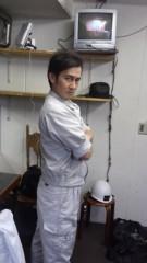 植田誠(うえはまだ) 公式ブログ/『りんすさんからのメール。』 画像1