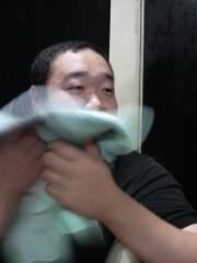 植田誠(うえはまだ) 公式ブログ/真っ赤っかな、はしゃぎっぷり。 画像2