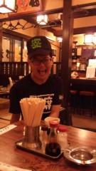 植田誠(うえはまだ) 公式ブログ/『浅草→裏SMA 。』 画像1