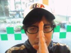 植田誠(うえはまだ) 公式ブログ/挑戦!。 画像1