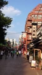 植田誠(うえはまだ) 公式ブログ/『明日、漫才ポップコーン。』 画像1