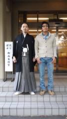 植田誠(うえはまだ) 公式ブログ/『祝。』 画像1