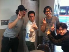植田誠(うえはまだ) 公式ブログ/『人間チョップ交差点。』 画像1
