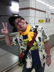 植田誠(うえはまだ) 公式ブログ/『徳原さんからの手紙。』 画像1