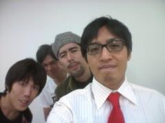 植田誠(うえはまだ) 公式ブログ/お久しぶり!はしゃぎっぷり。 画像2