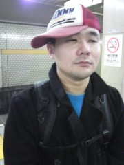 植田誠(うえはまだ) 公式ブログ/裏SMAー。 画像1