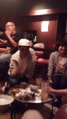 植田誠(うえはまだ) 公式ブログ/『小出お笑いサークル最終回。』 画像1