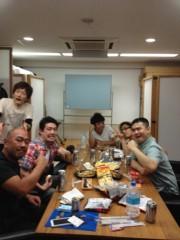 植田誠(うえはまだ) 公式ブログ/『TALKLIFE。』 画像1