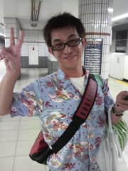 植田誠(うえはまだ) 公式ブログ/『徳原的熱血的。』 画像1
