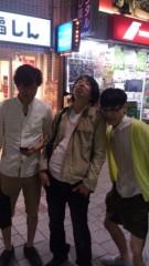 植田誠(うえはまだ) 公式ブログ/『とし3トーク。』 画像1