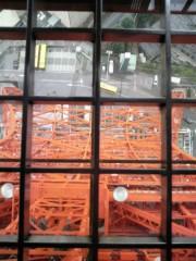 植田誠(うえはまだ) 公式ブログ/『東京タワーで、はしゃぐ。』 画像1