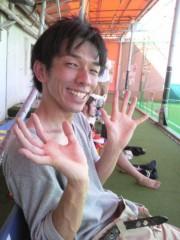 植田誠(うえはまだ) 公式ブログ/『がんばれ!つっちゃんなかちゃん!』 画像1