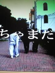 植田誠(うえはまだ) 公式ブログ/『映像。』 画像1