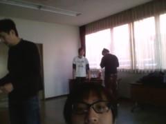 植田誠(うえはまだ) 公式ブログ/鶴ヶ島での、はしゃぎっぷり。 画像2