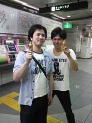 植田誠(うえはまだ) 公式ブログ/これからの、はしゃぎっぷり。 画像1