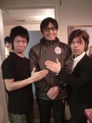 植田誠(うえはまだ) 公式ブログ/あしたの、はしゃぎっぷり。 画像1