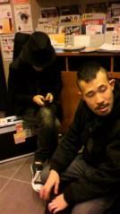 SUPER BEAVER 公式ブログ/東京寒ぃー 画像1