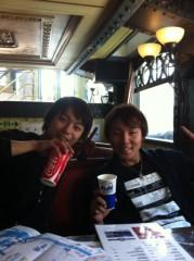 青樹伸 公式ブログ/浅草withはやとさん☆ 画像2