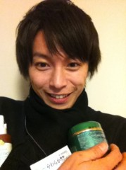 青樹伸 公式ブログ/あ! 画像1
